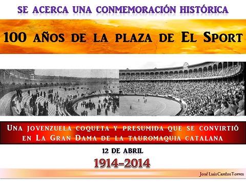 El Sport 100 añosLAR