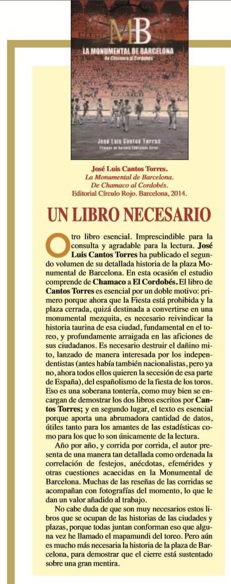 Revista 6Toros6 Nº1047