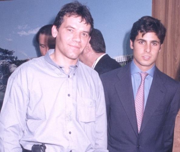 Con Rivera Ordóñez