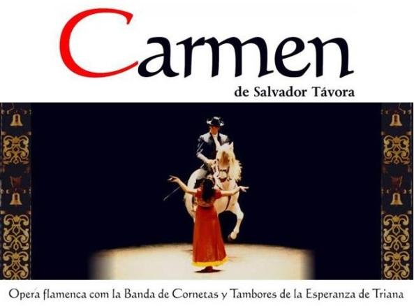 Carmen de Salvador Távora