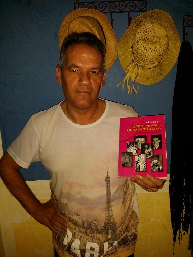 Muchas Gracias Luis González.
