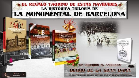 La Monumental de Barcelona 2