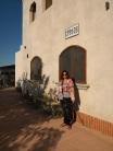 Estación de Cretas
