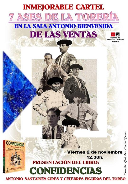 Cita Madrid