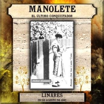 MANOLETE 2