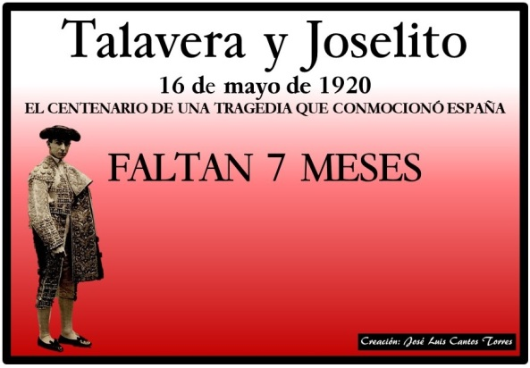 Talavera y Joselito 2