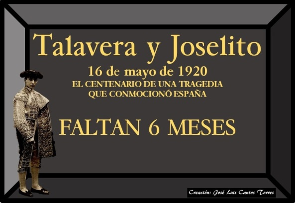 Talavera y Joselito 3