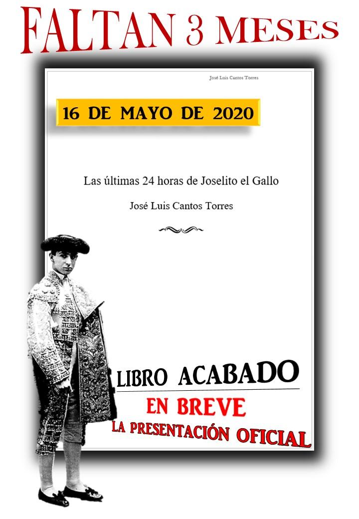 Cartel Centenario 22