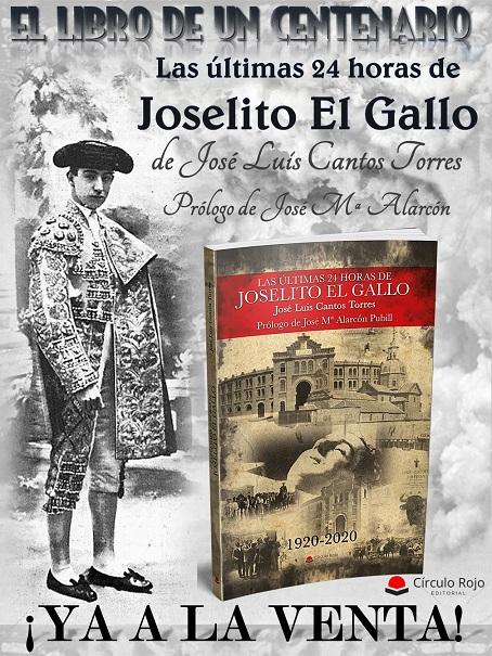 Cartel Centenario A